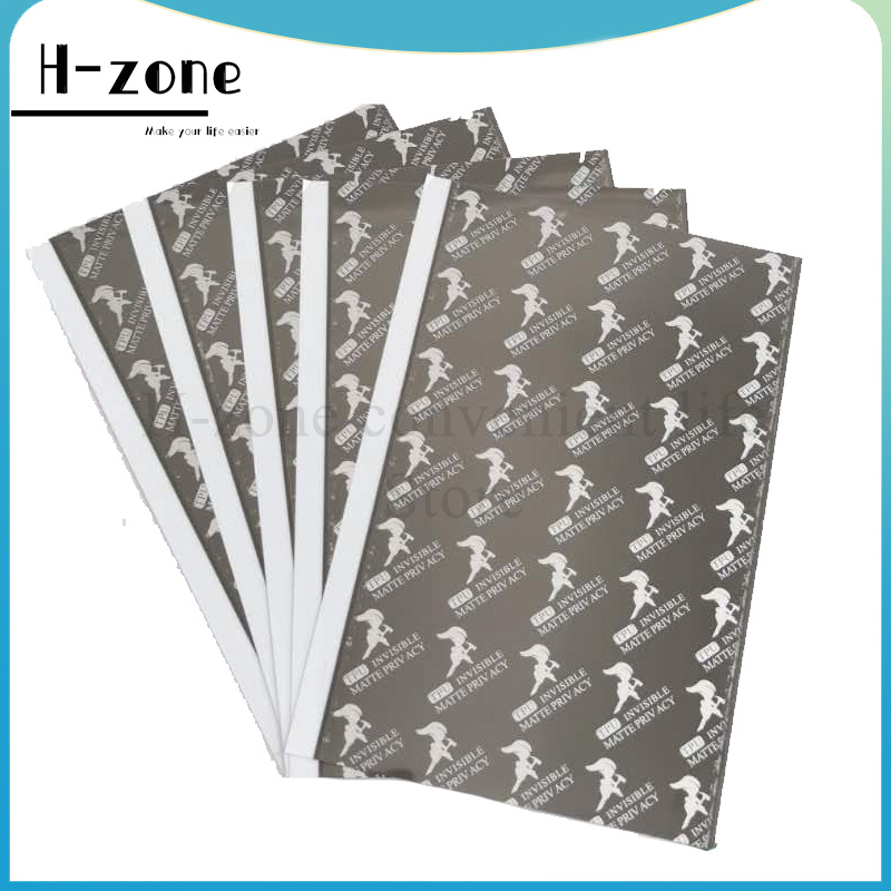 Anti-peeping hydrogel film suitable for SS-890C and all film cutting machine front film cutting for iPhone Samsung HUAWEI Xiaomi