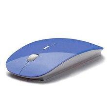 For PC Laptop Optical Mouse 2.4GHZ Gaming mouse 2.4G Wifi 1000DPI game mouse USB wireless gamer Optics mice dropshipping mause solarbox x07 blue usb travel optical mouse 1000dpi прозрачный корпус с led подсветкой