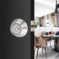 Wysokiej jakości blokada drzwi przydatna stała kłódka krzywki na drzwi antywłamaniowe szafka na pocztę szuflada szafka Camlock z kluczami|Zamki do drzwi|Majsterkowanie -