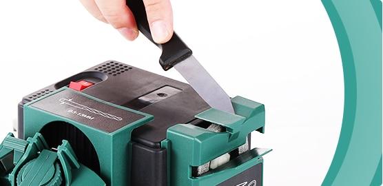 de faca elétrico multi-funcional de posenpro cinzel