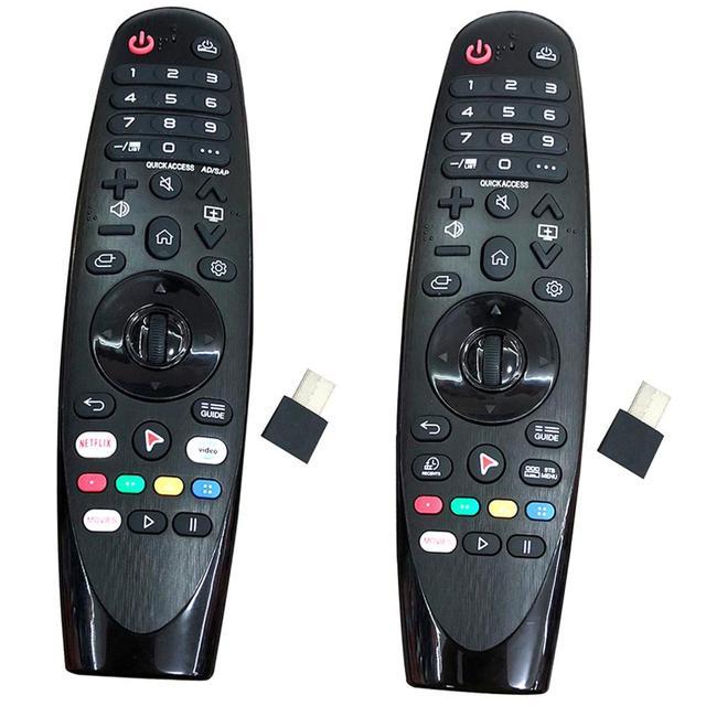 Yeni yedek AM HR19BA AN MR19BA için sihirli uzaktan kumanda seçmek için 2019 LG akıllı TV 32LM570B 43LM5700 Fernbedienung
