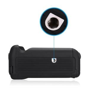 Image 5 - Hot 3C Vg C2Em Battery Grip di Ricambio Per Sony Alpha A7Ii/A7S Ii/A7R Ii Digital Slr di Lavoro Della Macchina Fotografica Con np Fw50 Batteria