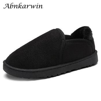 Winter Schuhe Männer Buty Zimowe Meskie Herren Schuhe Chaussure Homme Hiver Chaussures Scarpe Uomo Invernali Winterschuhe Herren Pelz