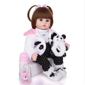 Кукла-младенец KEIUMI KUM18CB09-LW09 3