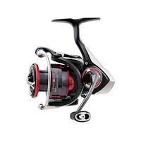 Original Spinning Fishing Reel 6.2:1 Daiwa Fuego LT 1000D XH 4000 CXH OT Carbon Light Material Housing LT Fishing Reel Pesca
