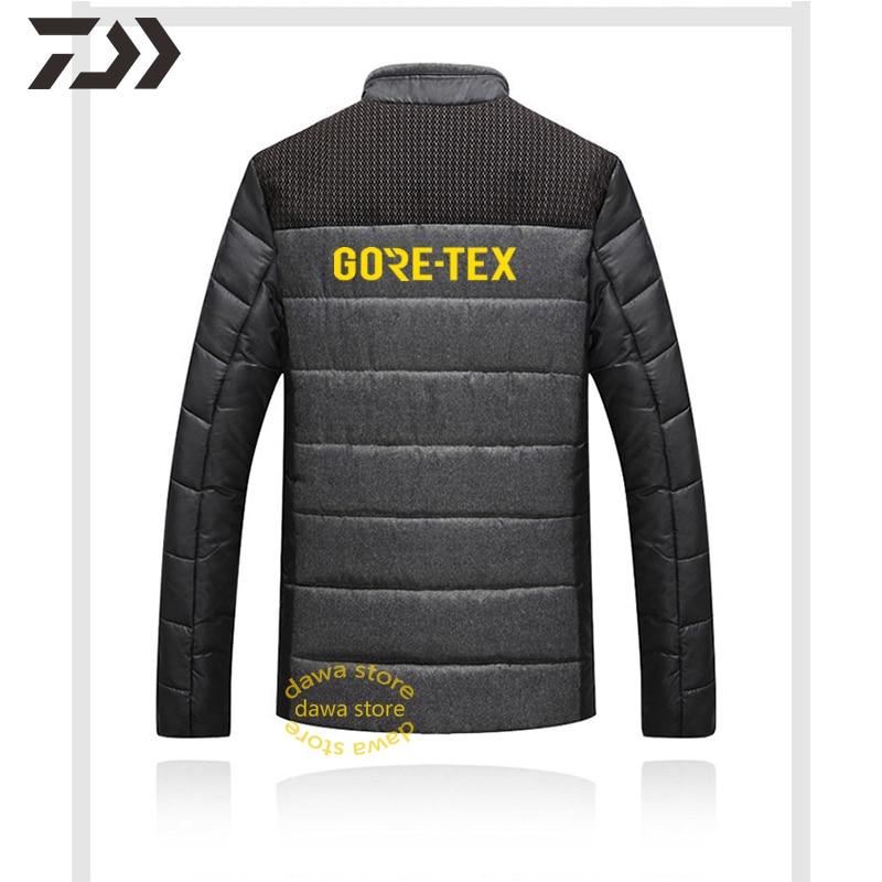 roupas de pesca daiwa jaqueta masculina outono 02