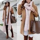 Autumn Winter Zipper...