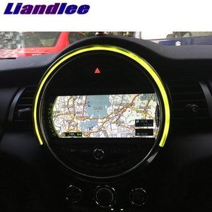 Image 4 - For Mini One Cooper S Hatch One F55 F56 2014~2018 Android Car Multimedia Player NAVI With iDrive CarPlay Radio GPS 4G Navigation