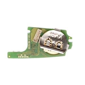 Image 5 - Xhorse Jingyuqin VVDI2 XKBU03EN Bedrade Universele Afstandsbediening Sleutel Flip 3 Knoppen Voor Buick Stijl Voor Vvdi VVDI2 Key Tool Volledige sleutel