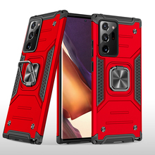 Armor Metal Phone Case For Samsung Galaxy S9 Plus Note 20 10 S10 M80S A91 A20E A70 A70S Lite Pro Ultra M60S A81 A51 A71 5G Cover