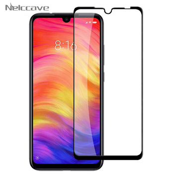 10 Pieces Full Coverage Cover 9H Protective Tempered Glass For Xiaomi Redmi 7 Pro 7A 6 6A 5 Plus 5A 4A 4X Screen Protector Film
