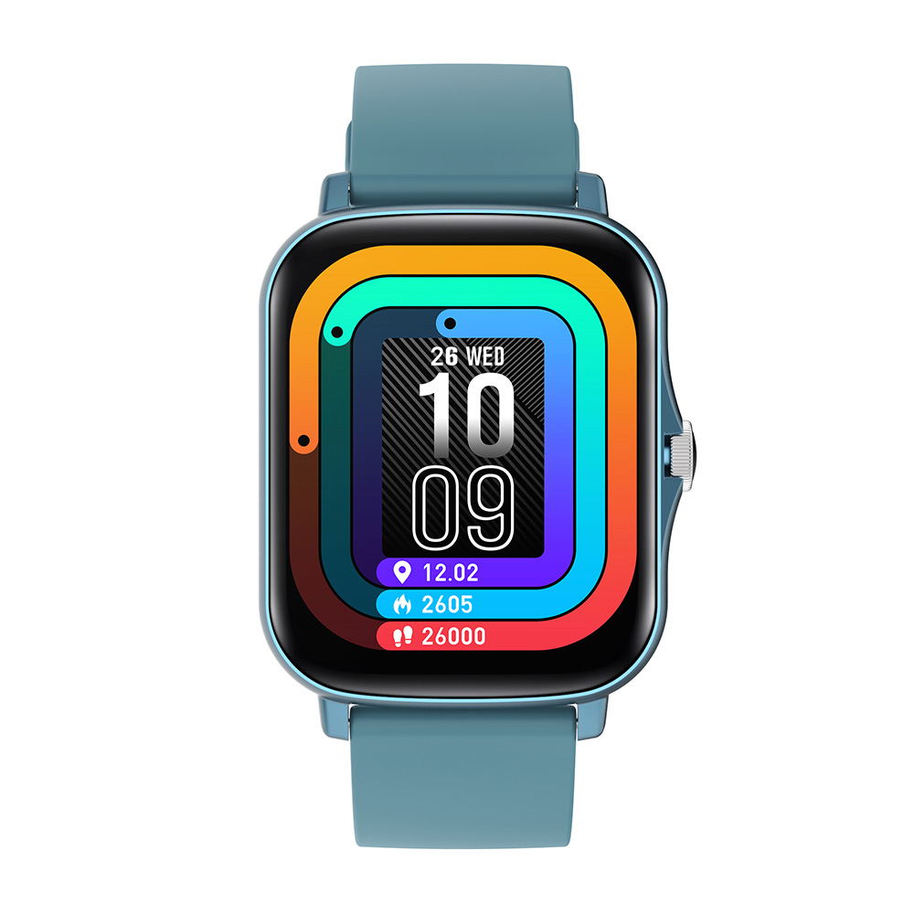 Ha5ebca499d4645bea3d9d4b5e4e20c99s COLMI P8 Plus 1.69 inch 2021 Smart Watch Men Full Touch Fitness Tracker IP67 waterproof Women GTS 2 Smartwatch for Xiaomi phone