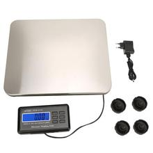 RoseSummer Electronic scale airport parcel weighing parcel called hand luggage weighing scale