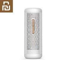 Youpin Deerma DEM CS10M Mini déshumidificateur pour garde robe à la maison sèche linge sèche linge déshydrateur de chaleur sèche absorbe lhumidité