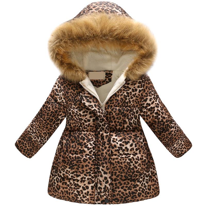 Crianças grossas casaco nova moda meninas jaquetas jaqueta de inverno para meninas crianças jaqueta de algodão com capuz casacos & jaqueta roupas da menina 3-10yrs