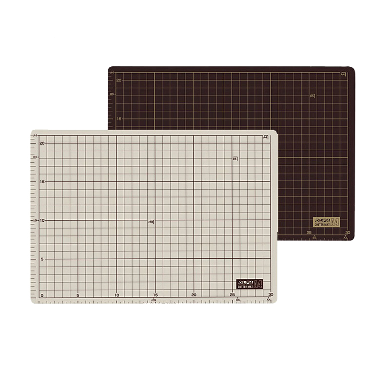 A3 Cutting Board Two-color Double-sided Manual Pad Engraving Plate Automatic Healing Repeatable Cutting Tabletop Cutting Board