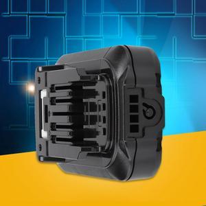 Image 3 - Wymienna bateria pojedyncza płyta ochronna do Makita BL1021B 10.8V 12V bateria litowo jonowa pojedyncza płyta ochronna