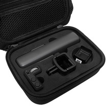 DJI OSMO Pocket Gimbal Accessories Portable Mini Carry Case EVA Box Storage Bag OSMO Pocket Handheld Gimbal Bag dji osmo pocket case storage bag portable bag module storage compatible with wireless osmo pocket accessories