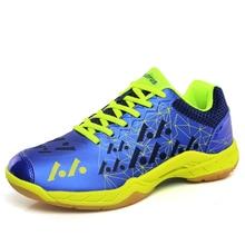 Sneakers Men Badminton-Shoes Indoor Training Professional Sports Women Non-Slip Athletics