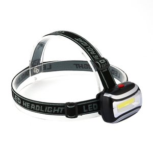 2000LM Rechargeable LED Headlamp Flashlight Head Light Lamp Durable Waterproof Camping Fishing Flashlight Work Light(China)