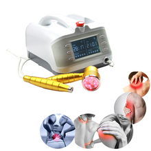 цены на Class 3R 808nm Diode Low Level Cold Soft Laser Therapy LLLT Body Pain Relief Health Care Body Physical Therapy Apparatus  в интернет-магазинах