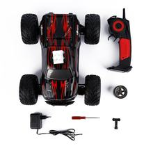 1:12 Scale RC Off Road Durable Remote Control Truck S911 High Speed Racing Car for GPTOYS Universal RC Model(China)