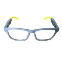 High End Smart Glasses Wireless Bluetooth Hands-Free Calling Music Audio Open Ear Anti-blue Light Lenses Intelligent Sunglasses!