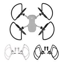 SUNNYLIFE легкий защитный Пропеллер для Dji Mavic Mini Drone Защитная крышка весло кольцо реквизит для Mavic мини аксессуары