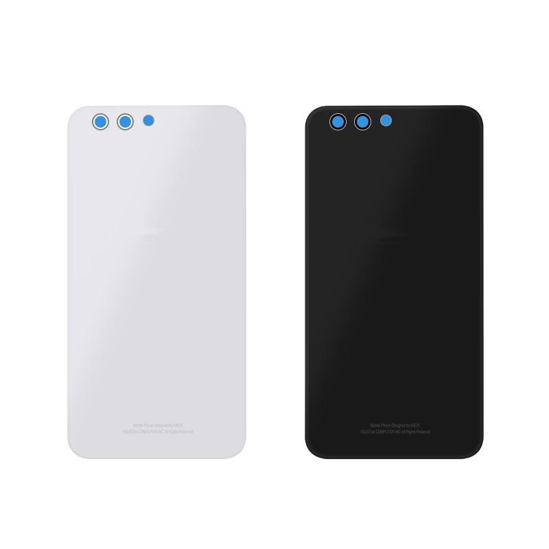 Battery Housing Cover For Asus Zenfone 4 ZE554KL Z01KD Back Housing Rear Battery Door Cover Case For Zenfone4 ZE554KL Back Cover|Mobile Phone Housings & Frames| |  - title=