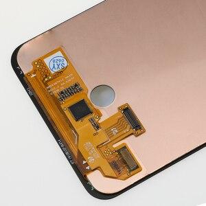 "Image 4 - Original 6.4 ""AMOLED สำหรับ Samsung Galaxy A30s A307F A307 A307FN หน้าจอ LCD เปลี่ยน Digitizer ASSEMBLY + แพคเกจบริการ"