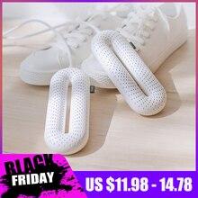 Youpin Sothing נעלי מייבש דוד נייד נעל מייבש חשמלי UV עיקור טמפרטורה קבועה ייבוש Deodorization
