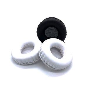 Image 2 - Earpads קטיפה לגראדו SR 60 SR60 SR 60 אוזניות החלפת Earmuff כיסוי כוסות שרוול כרית תיקון חלקים