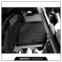 For Yamaha MT 07 MT07 FZ07 XSR700 MT-07 Tracer CNC Motorcycle radiators protective cover Guards Radiator Grille Cover Protecter for yamaha mt09 mt 09 fz09 fz 09 mt 09 2014 2016 motorcycle radiator protective cover guards radiator grille cover protecter