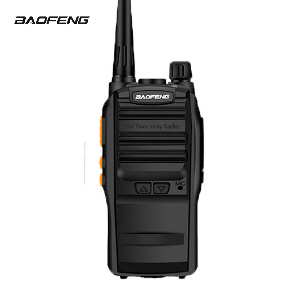 Baofeng BF-S88 Walkie Talkie Radio Station 5W Outdoor Handheld BF S88 Portable Original Brand Hunting Ham Radios bf s88