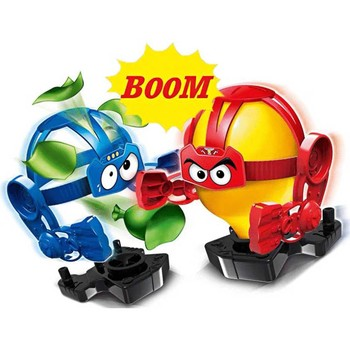 Balloon Battle Robot Boxing whole-player game toy balloon creative competitive interactive Christmas
