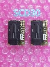 SCD30 二酸化炭素温度と湿度センサーモジュール