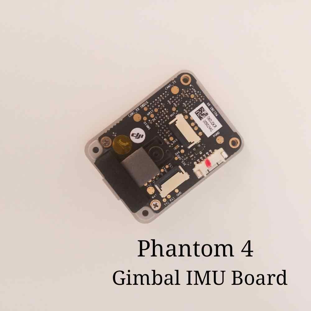 For DJI Phantom 4 and Phantom4Pro Gimbal Used IMU Board Drone for Repair Parts Accessories