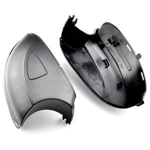 Image 2 - Voor Vw Golf 6 MK6 Gti R32 08 14 Touran Led Dynamische Richtingaanwijzer Side Wing Achteruitkijkspiegel indicator Lamp Met Bodem Shell