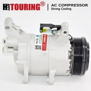 Image 2 - For mini compressor air conditioner Mini Cooper S R50 R52 R53 R56 64521171310 64526918122 64521171210 1139014 1139015 11645610