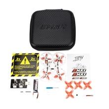 EMAX Tinyhawk II 75mm 1-2S Whoop FPV Racing Drone BNF FrSky D8 Runcam Nano2 Cam