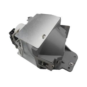 Image 3 - HFY 5J. J7L05.001 Vervangende Projector Lamp met Behuizing voor BENQ W1070/W1080ST
