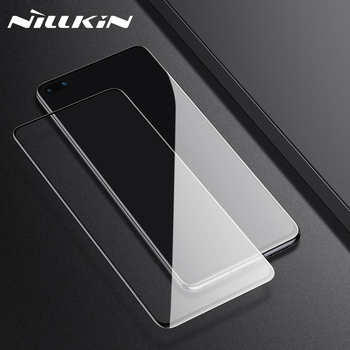 Glass Screen Protector for Oneplus Nord Tempered Glass Nillkin Anti-Explosion CP+ 2.5D Full Cover Glass for One Plus Nord