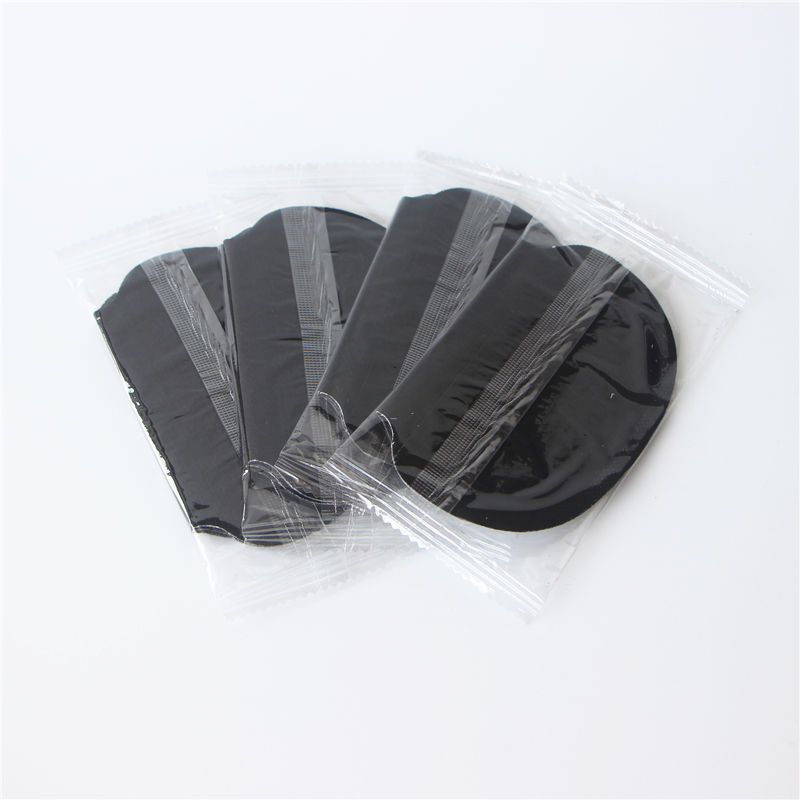100pcs 50 Pack Armpits Sweat Pads Black Underarm Shirt Deodorants Stickers Disposable Deodorant Antiperspirant New Colors