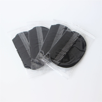 100pcs 50 Pack Armpits Sweat Pads Black Underarm Shirt Deodorants Stickers Disposable Deodorant Antiperspirant New Colors