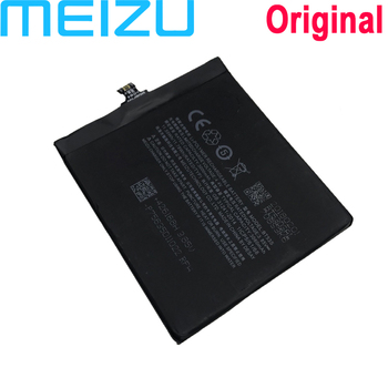 Meizu 100% Original 3060mAh BT53S Meizu Note Pro 6S Phone In Stock High Quality Battery+Tracking Number meizu 100% original 3060mah bt65m battery for meizu mx6 mobile phone battery with tracking number
