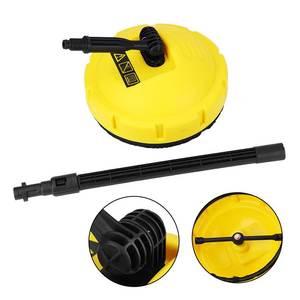 For Karcher K2 K3 K4 K5 K6 K7 Patio Pressure Washer Surface Clean Round Garage Door Tools