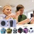 Фиджет Cu Be игрушки, Премиум качество фиджет Cu Be, уменьшение стресса и тревожности для всех возрастов с Adhd добавить Ocd аутизм дети