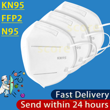 Fast Delivery Hot Sale N95 Anti Coronavirus Mask  KN95 Safety Protective Mask Anti Dust Anti  Dust Gas Mask