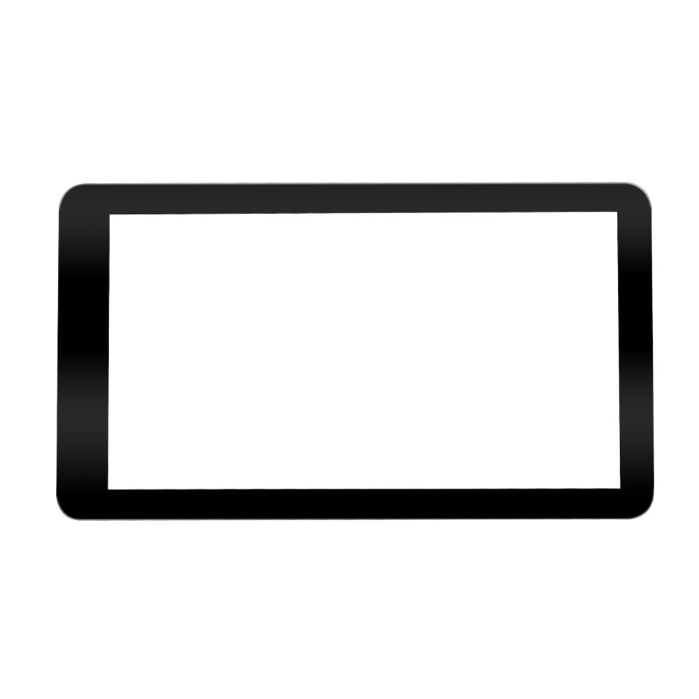 Glass Protector Film LCD Screen Protective Tempered Film for LS055R1SX04/LS055R1SX03 for ANYCUBIC Photon WanHao Duplicator 7(China)