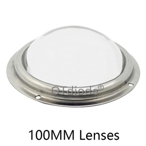 Image 3 - Citizen COB Series Version6 CLU048 1212 ideal holder heatsink Meanwell driver 100mm glass lens replace CXB3590 Grow led Diode